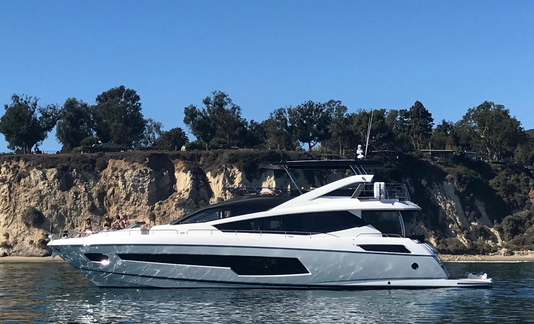 Picture Of: 75' Sunseeker Yacht 2017 Yacht For Sale | 1 of 63