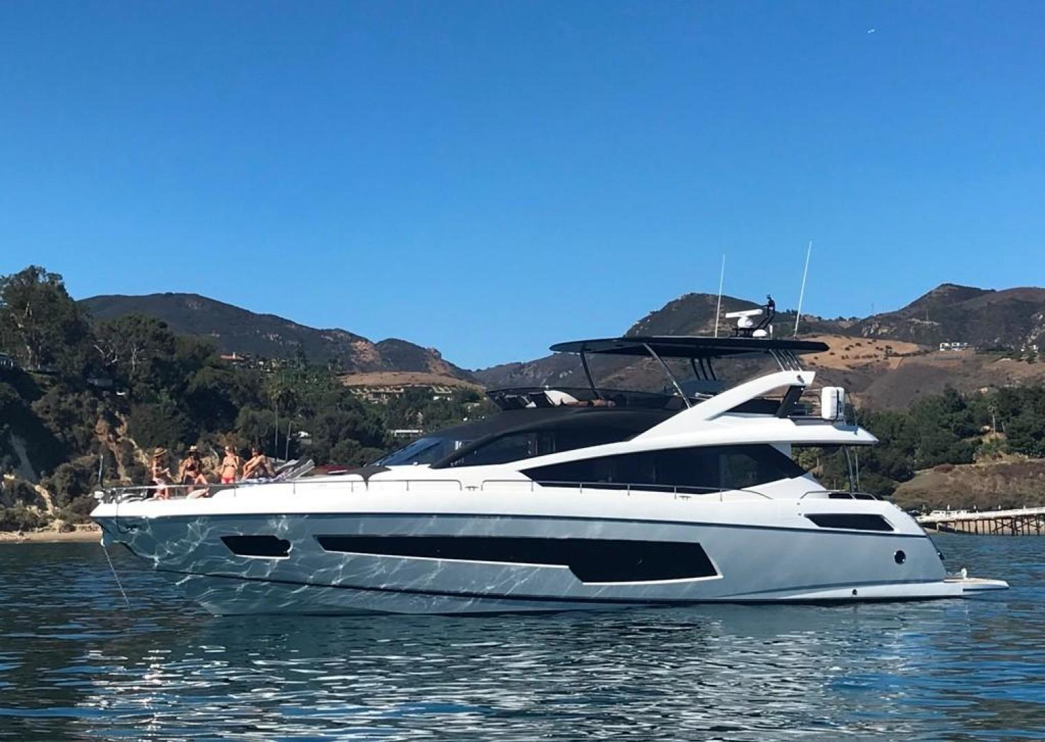 Picture Of: 75' Sunseeker Yacht 2017 Yacht For Sale | 2 of 63