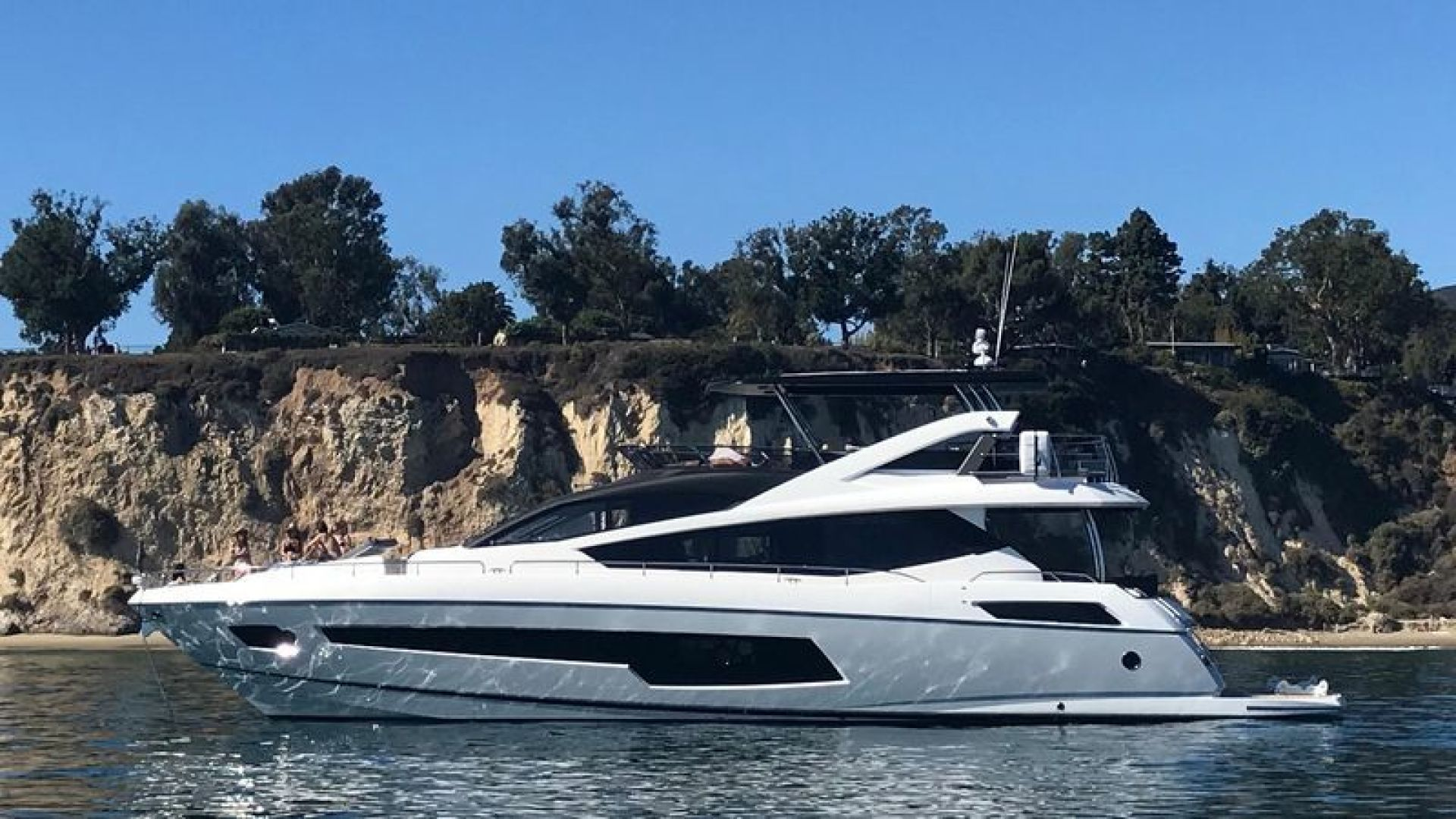 Picture Of: 75' Sunseeker Yacht 2017 Yacht For Sale | 1 of 32