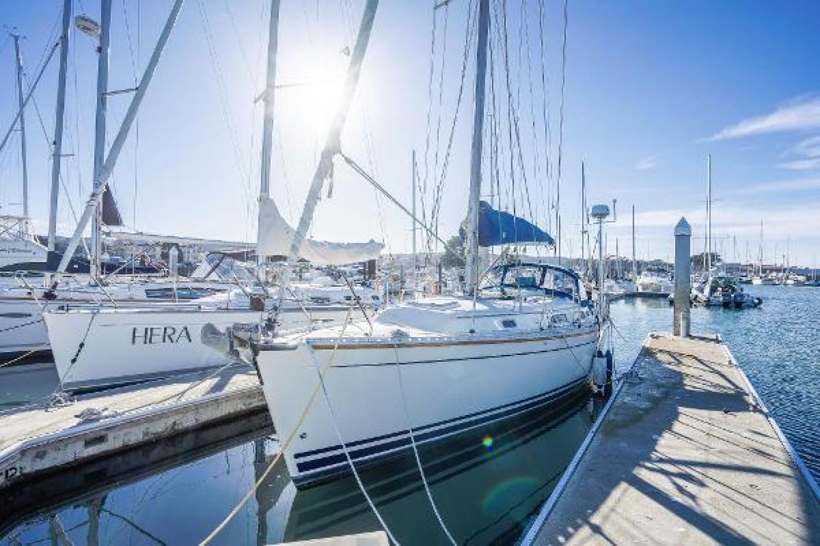 Picture Of: 34' Hanse 341 2004 Yacht For Sale | 2 of 13