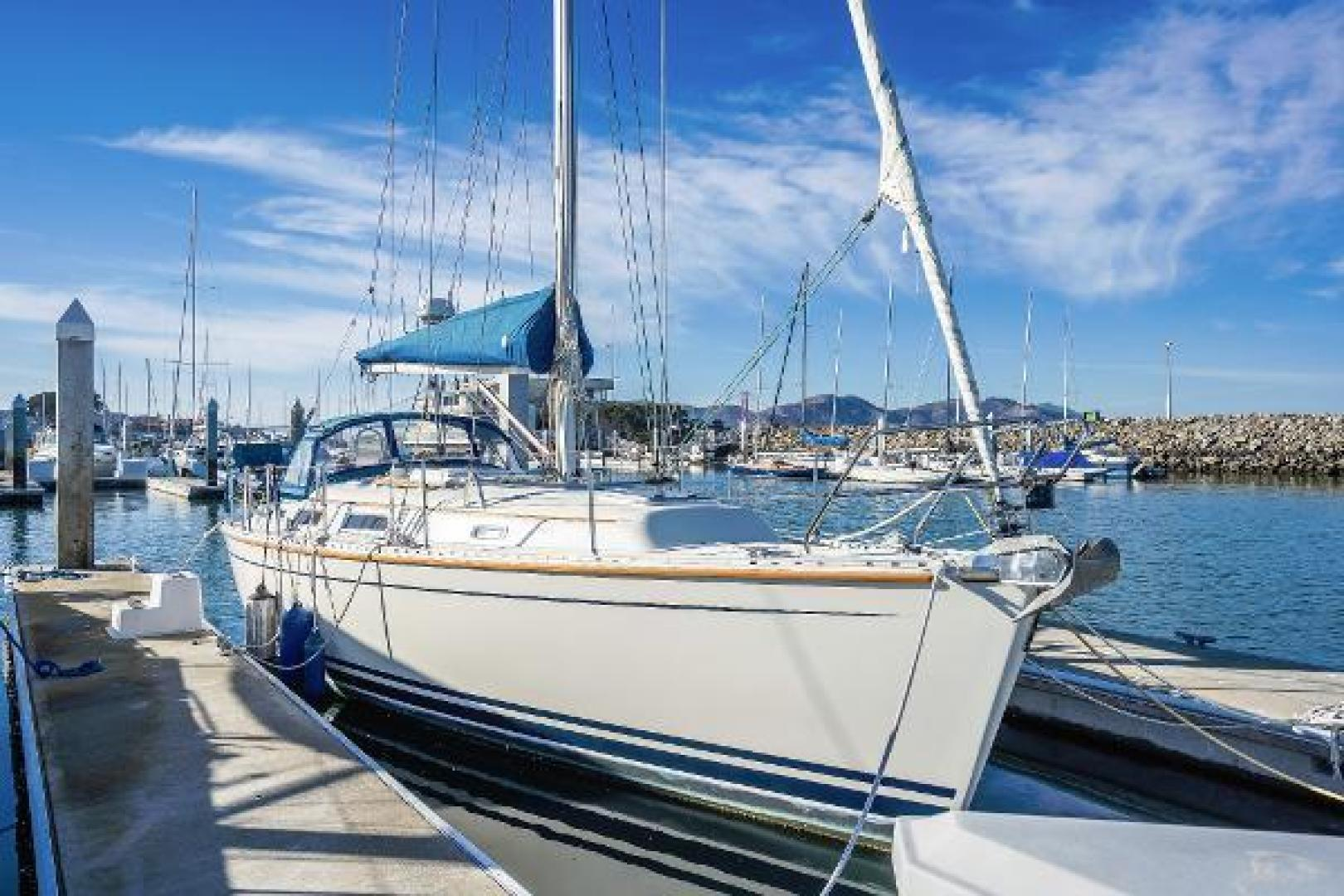 Picture Of: 34' Hanse 341 2004 Yacht For Sale | 1 of 13