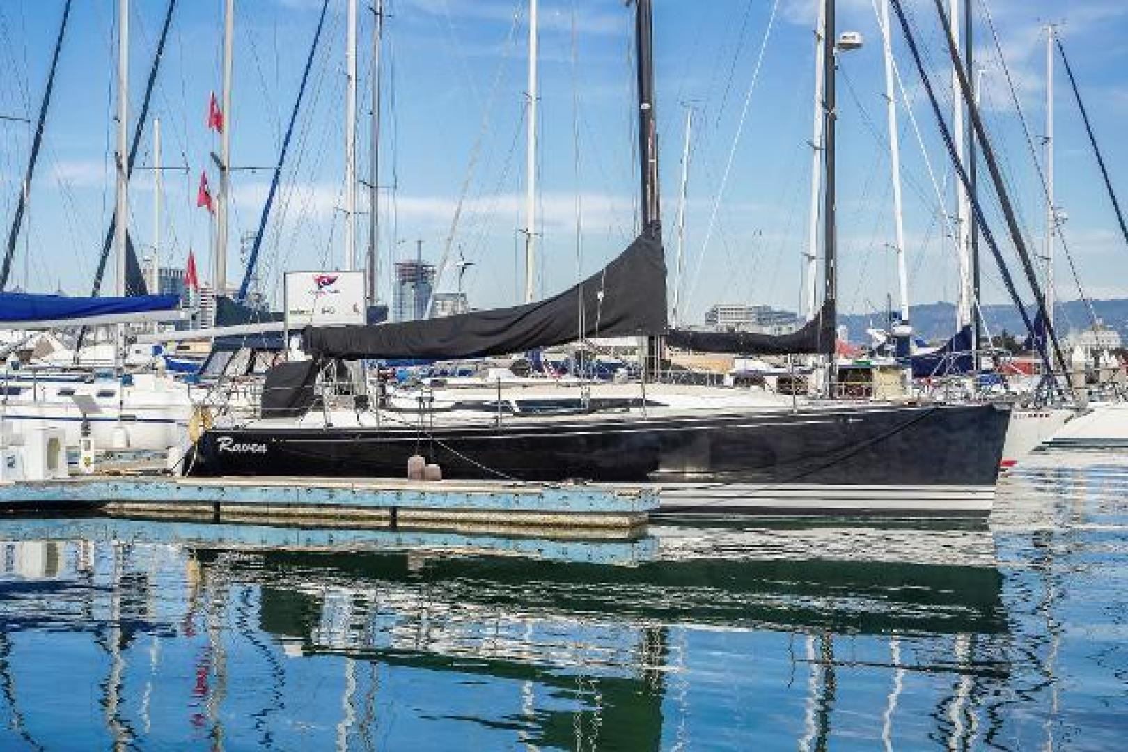 Picture Of: 38' C&C 115 2005 Yacht For Sale | 2 of 21