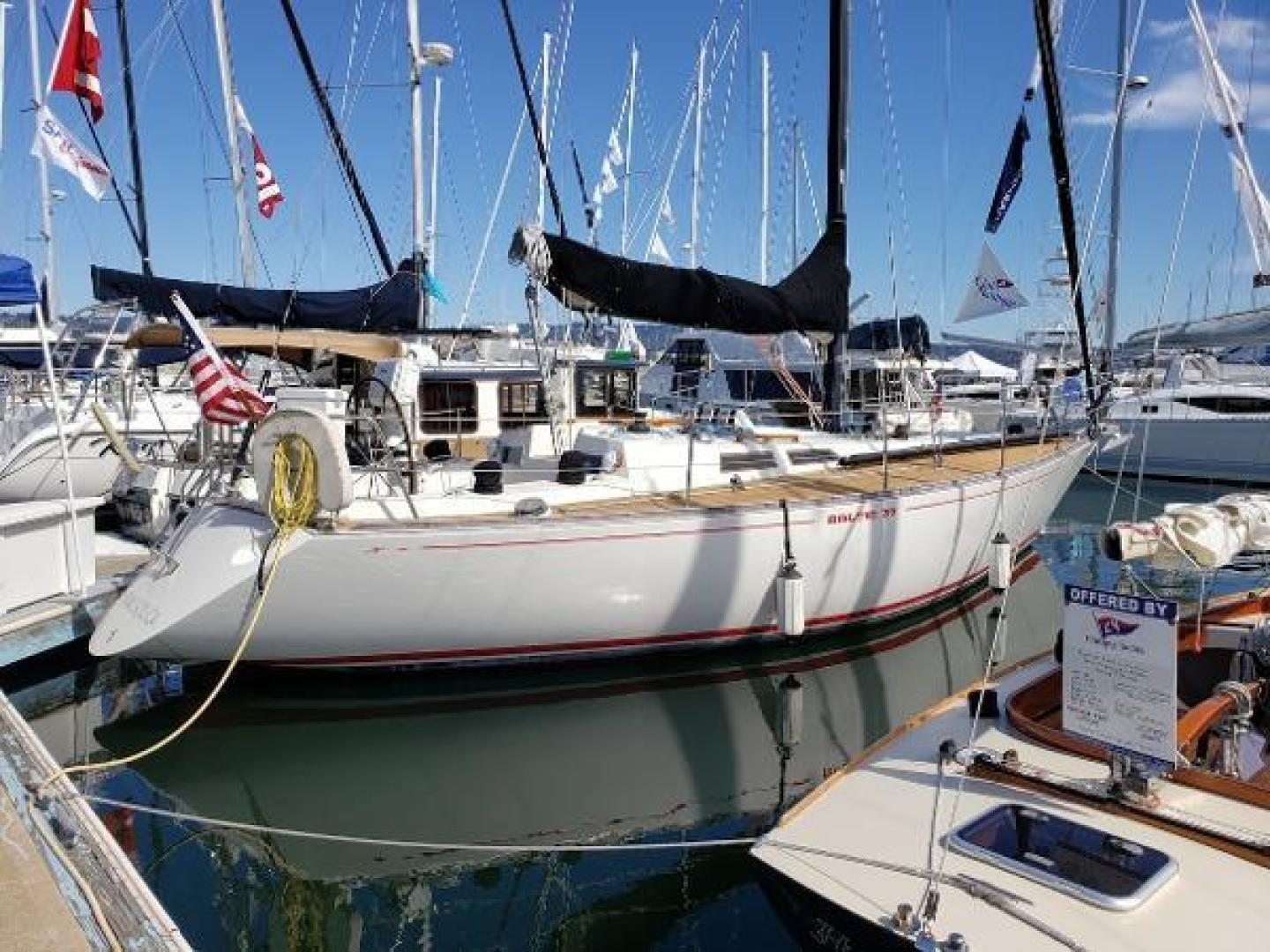 Picture Of: 37' Baltic 37 1981 Yacht For Sale | 1 of 10