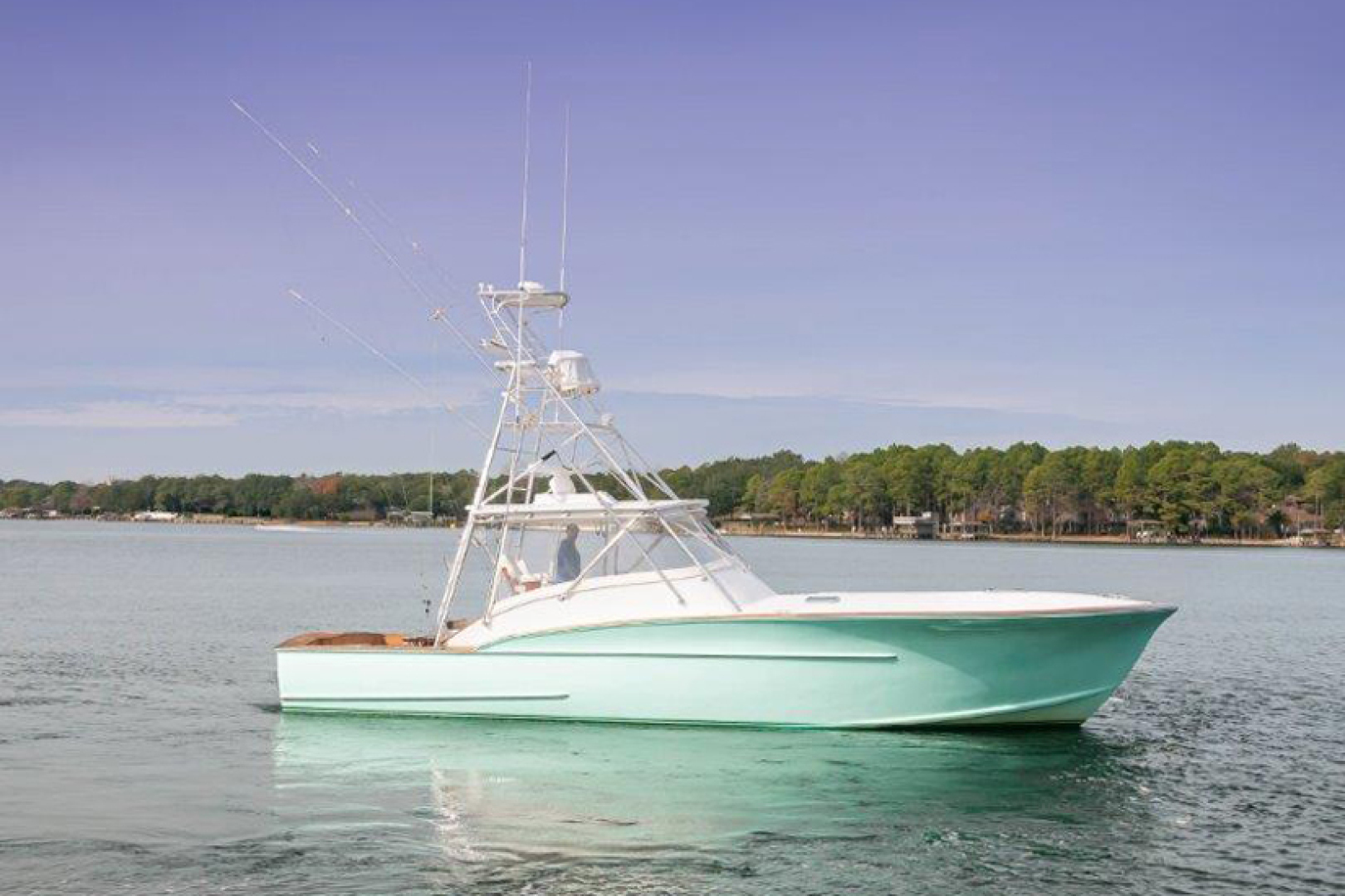 Picture Of: 43' Gillikin 43 Open 2008 Yacht For Sale | 1 of 21