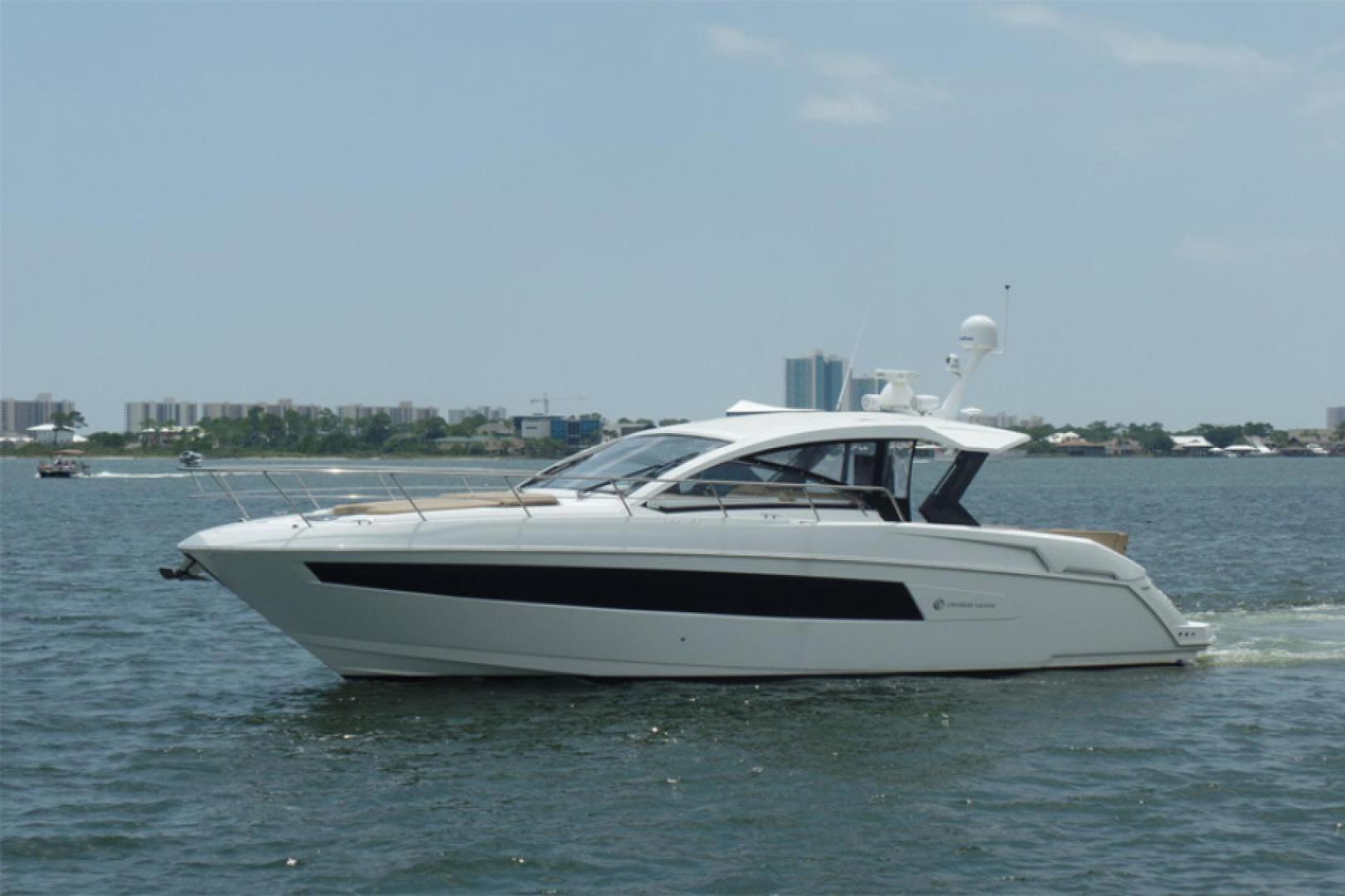 Cruisers-39 Express Coupe 2015-Tranquila Palm Beach-Florida-United States-39 Cruisers Port profile-1408647 | Thumbnail