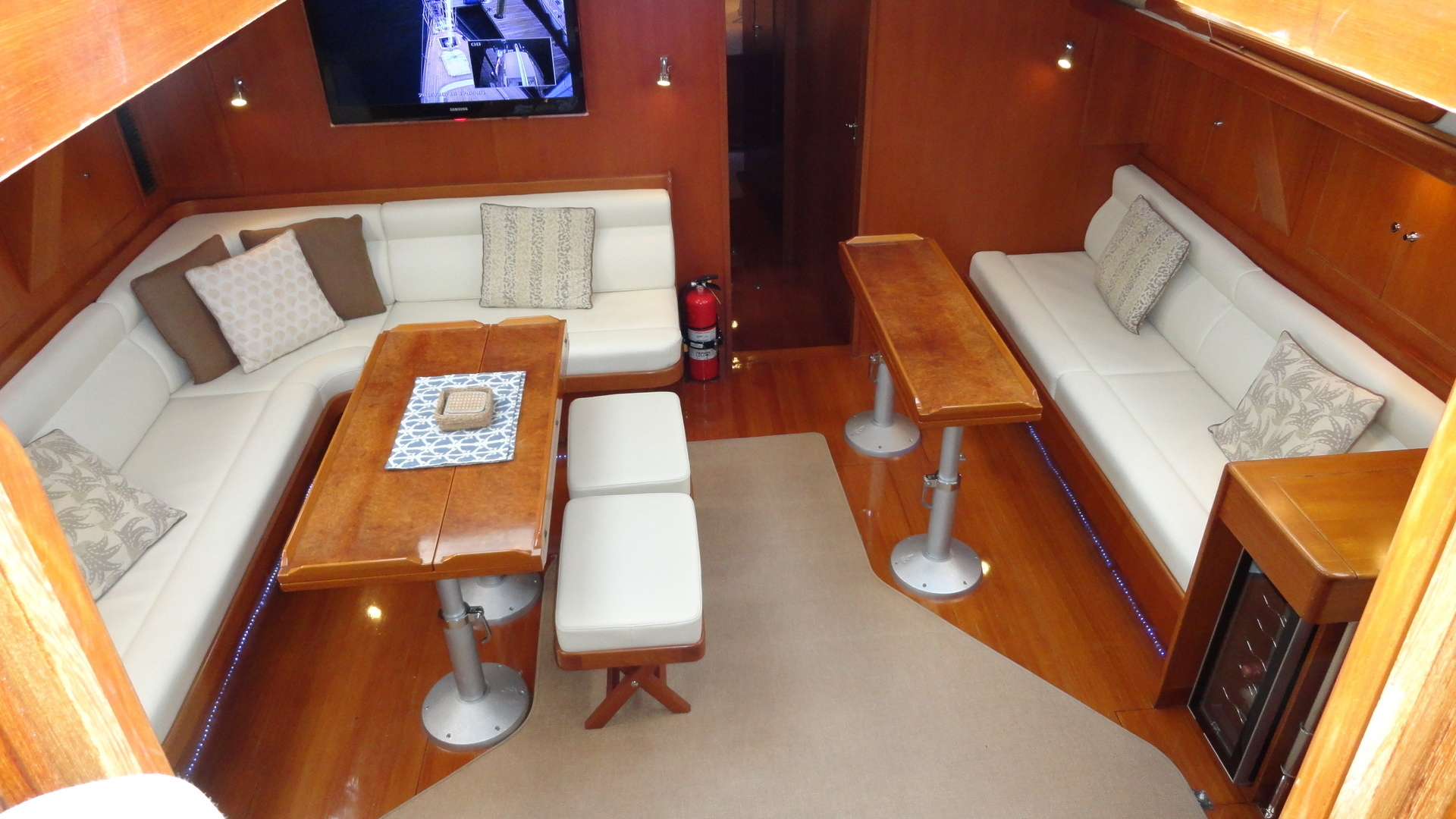 Picture Of: 69' Hylas Center Cockpit 2010 Yacht For Sale | 2 of 37