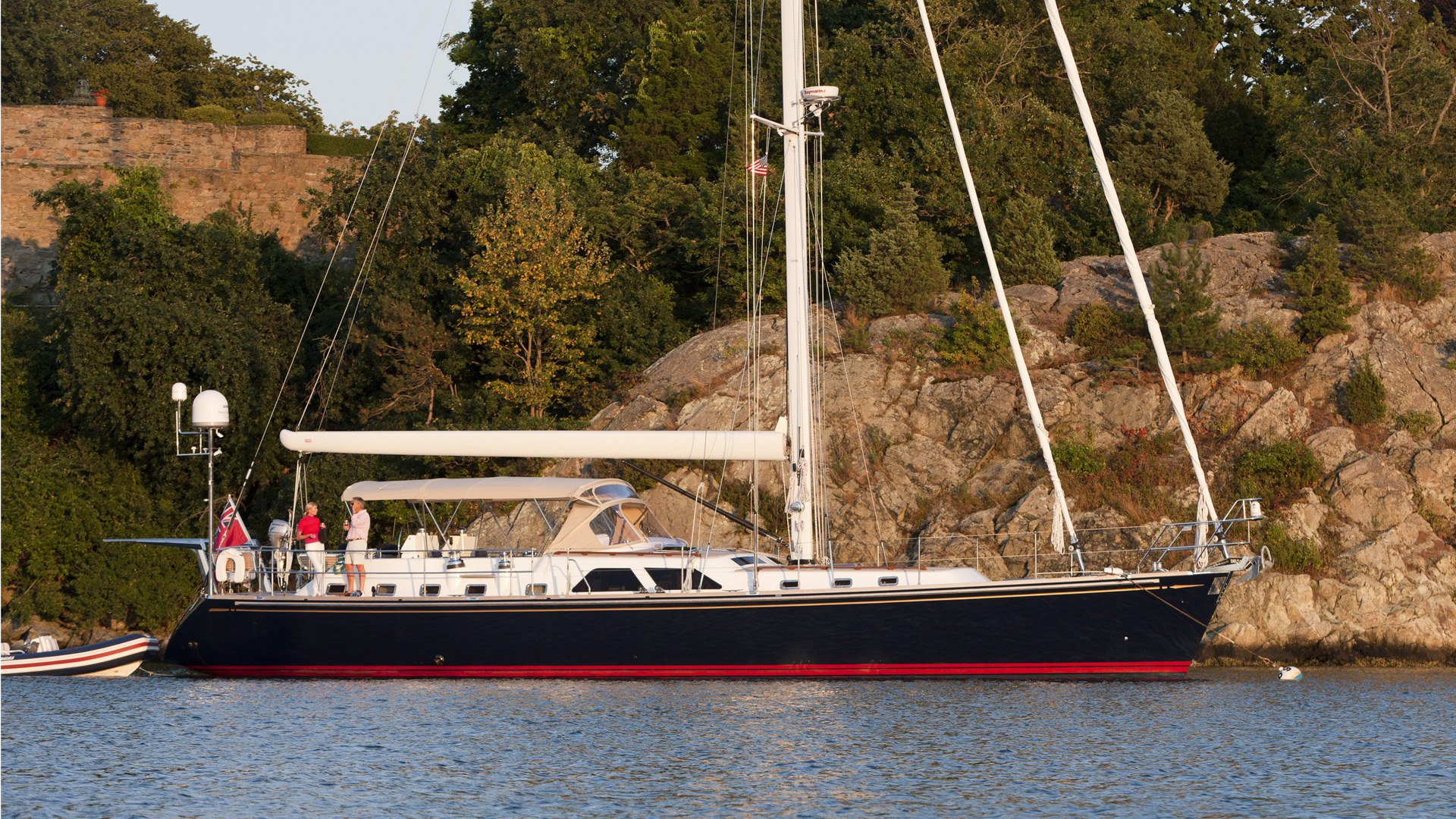 Picture Of: 69' Hylas Center Cockpit 2010 Yacht For Sale | 1 of 37