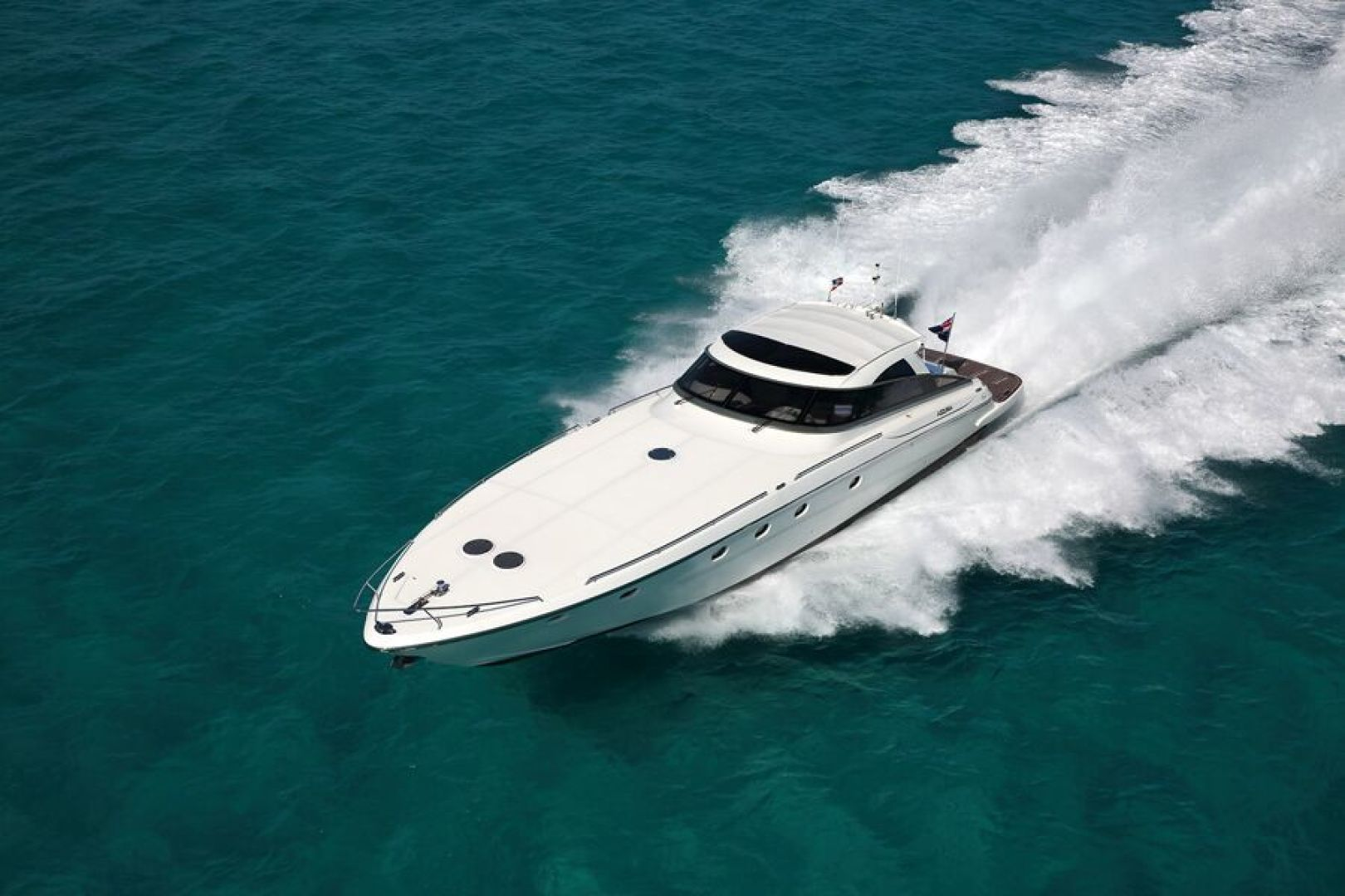 Picture Of: 63' Baia Azzurra 2014 Yacht For Sale | 1 of 16