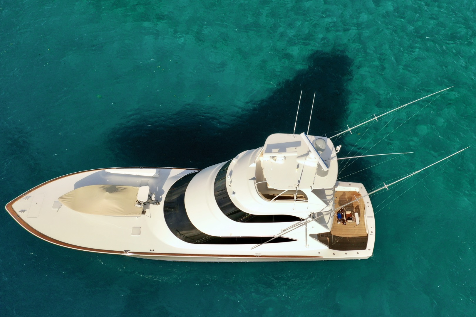 Viking-76 Convertible 2010-High Cotton Palm Beach-Florida-United States-2010 76 Viking Convertible   Top (2)-1317920 | Thumbnail