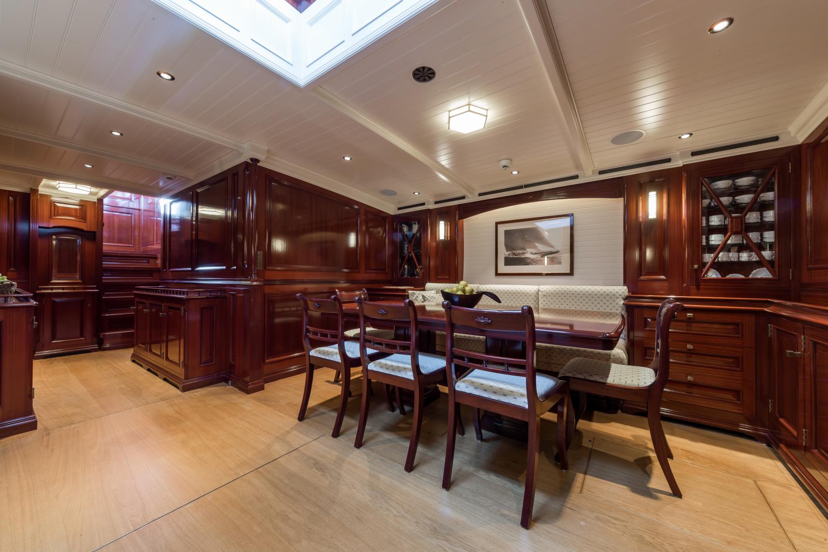 Holland Jachtbouw-J Class 2012-RAINBOW Nice-France-1309020 | Thumbnail