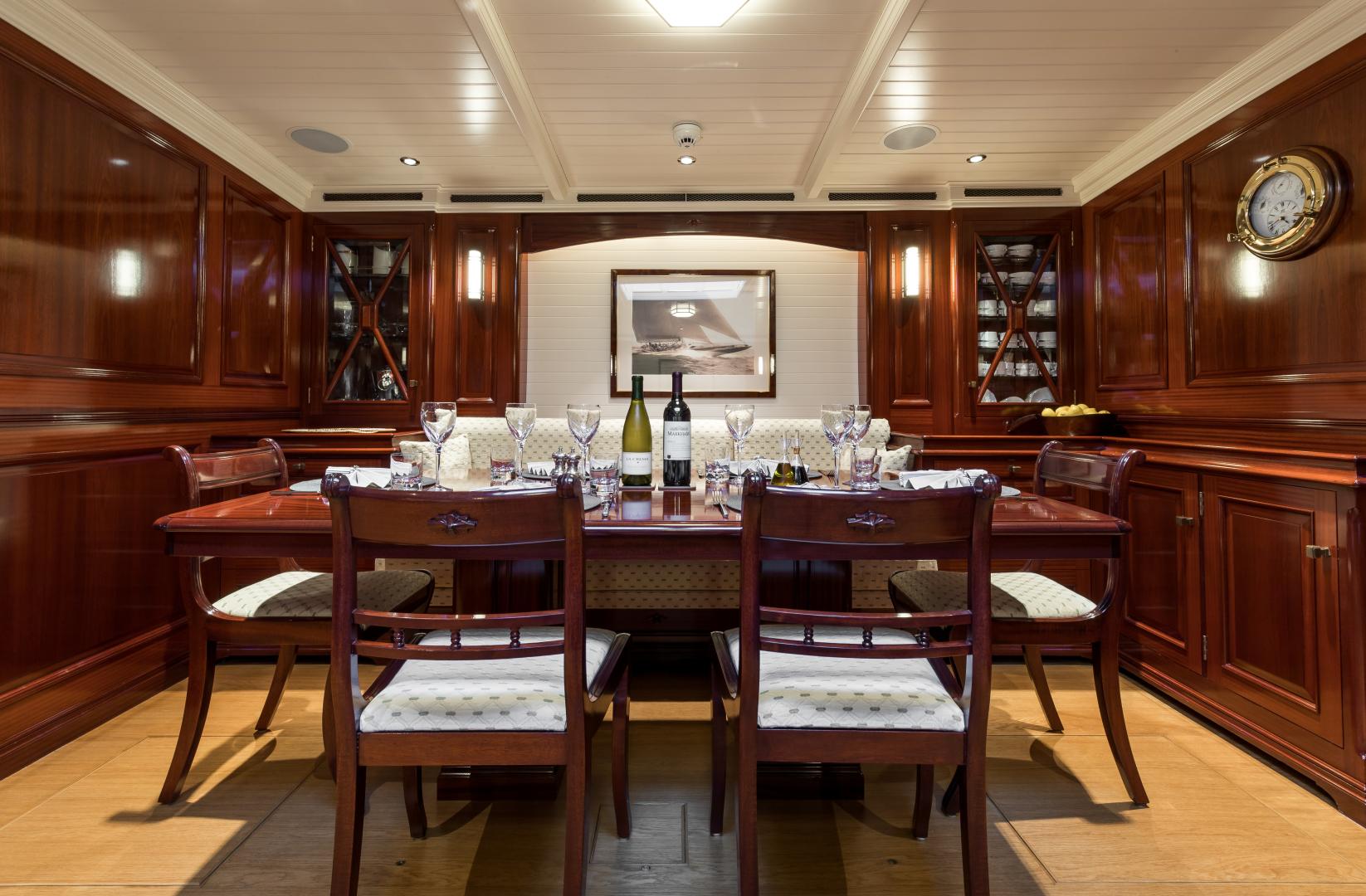 Holland Jachtbouw-J Class 2012-RAINBOW Nice-France-1309030 | Thumbnail