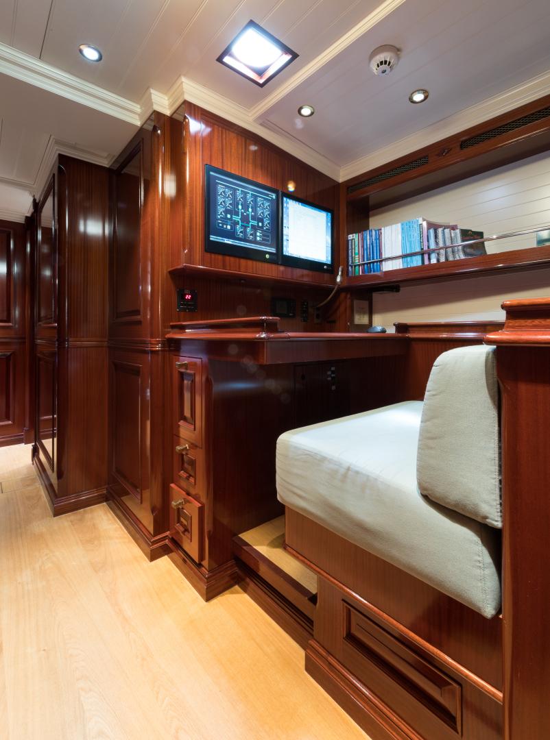 Holland Jachtbouw-J Class 2012-RAINBOW Nice-France-1309010 | Thumbnail