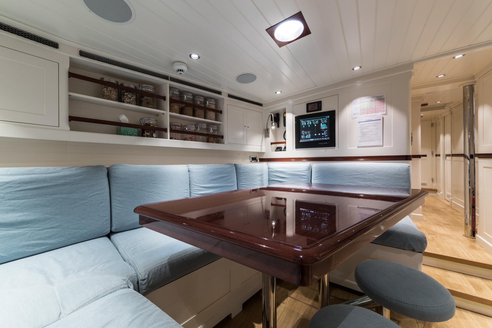 Holland Jachtbouw-J Class 2012-RAINBOW Nice-France-1309029 | Thumbnail