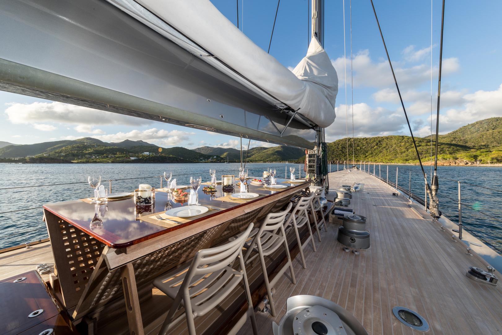 Holland Jachtbouw-J Class 2012-RAINBOW Nice-France-1309031 | Thumbnail