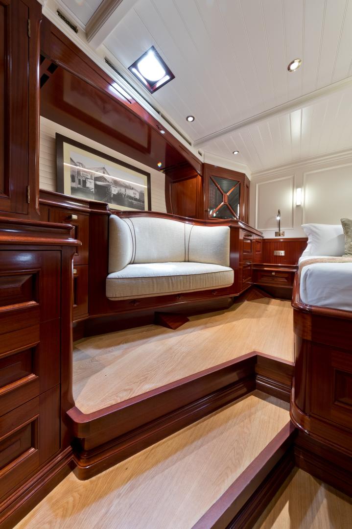 Holland Jachtbouw-J Class 2012-RAINBOW Nice-France-1309012 | Thumbnail