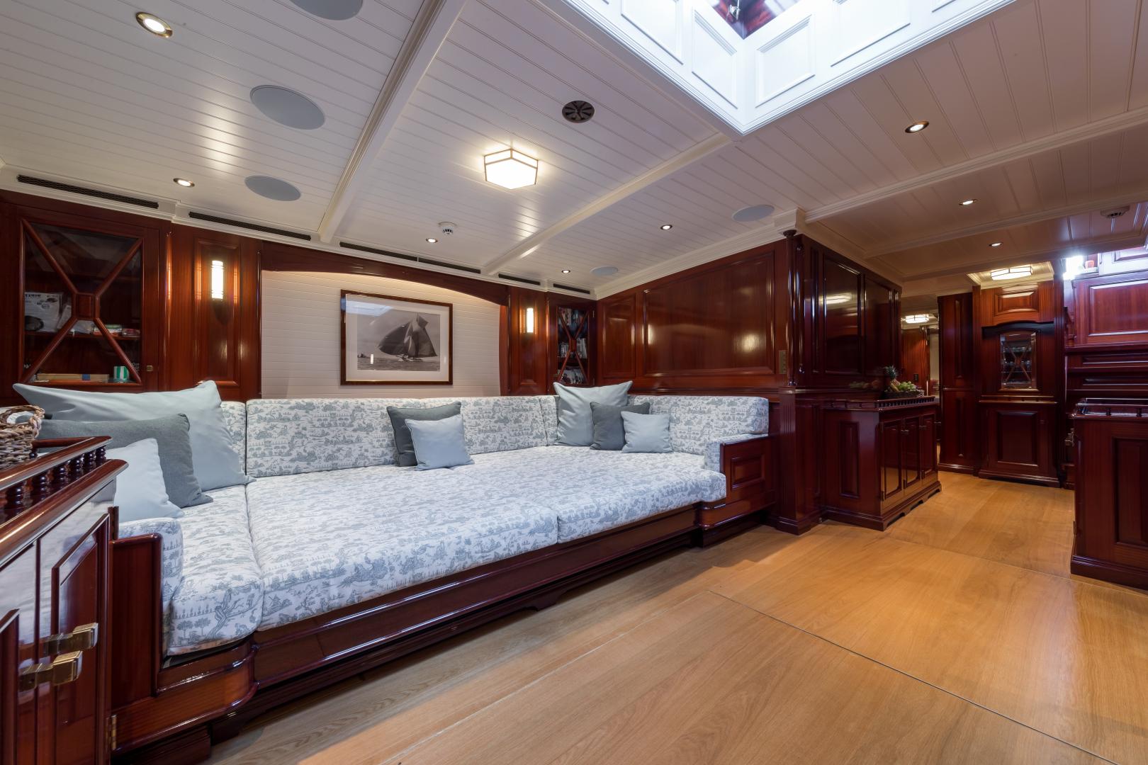 Holland Jachtbouw-J Class 2012-RAINBOW Nice-France-1309019 | Thumbnail