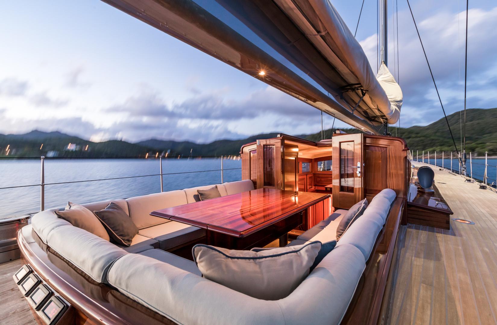 Holland Jachtbouw-J Class 2012-RAINBOW Nice-France-1309034 | Thumbnail