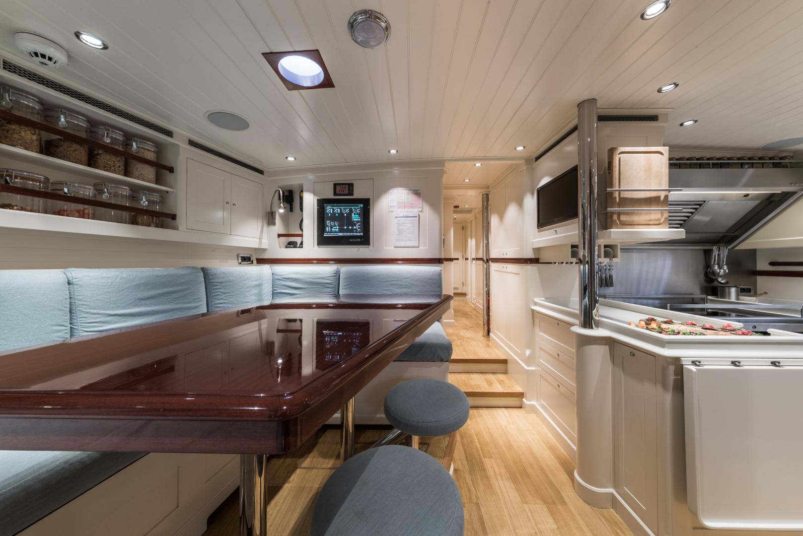 Holland Jachtbouw-J Class 2012-RAINBOW Nice-France-1309028 | Thumbnail