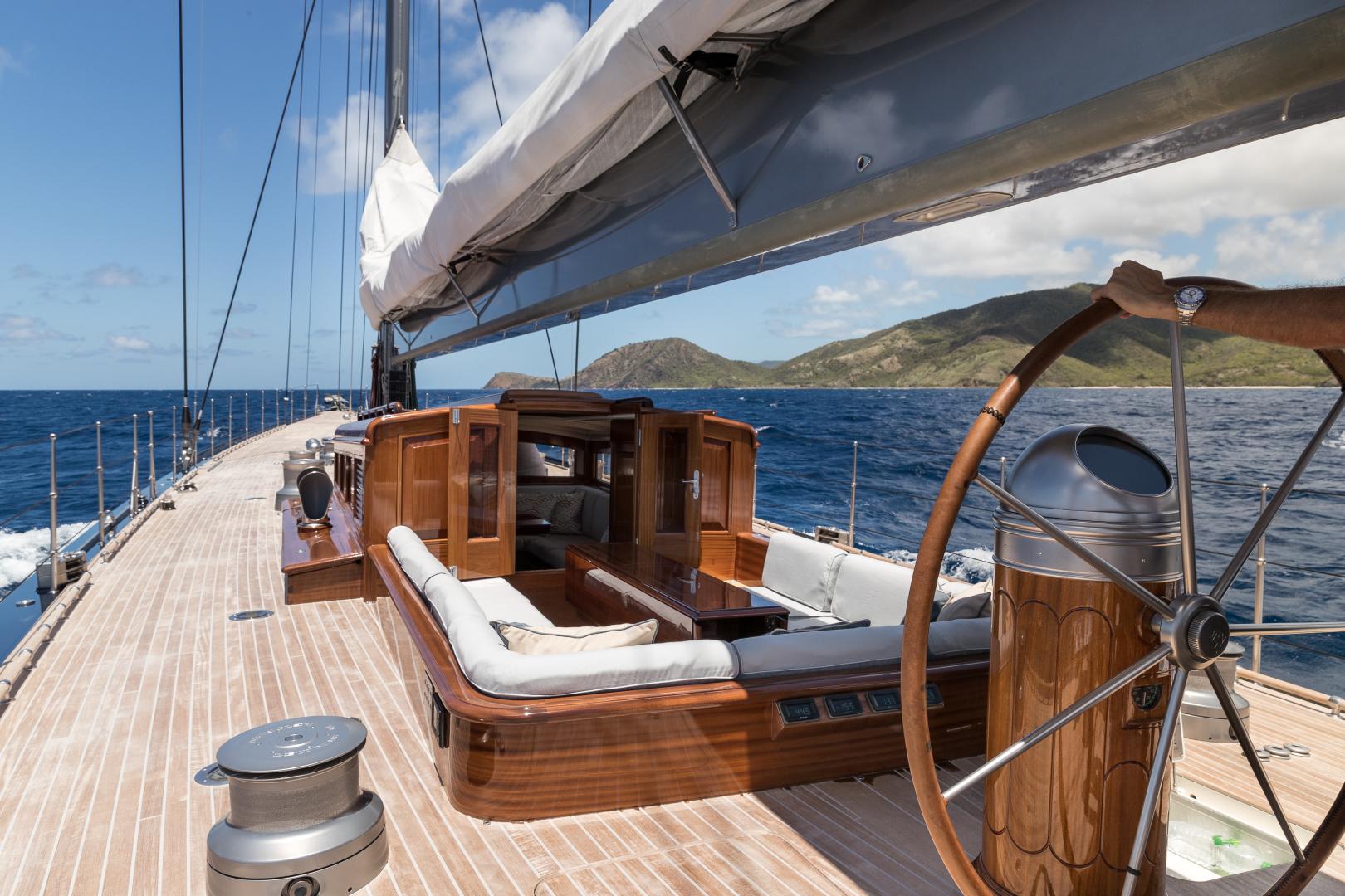 Holland Jachtbouw-J Class 2012-RAINBOW Nice-France-1309011 | Thumbnail