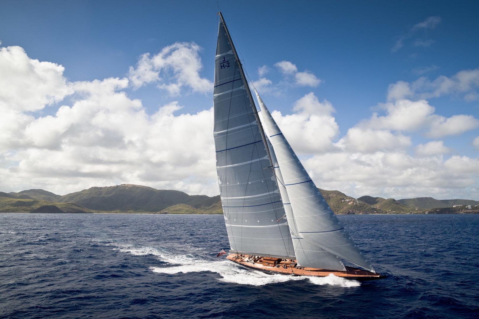 Holland Jachtbouw-J Class 2012-RAINBOW Nice-France-1309009 | Thumbnail