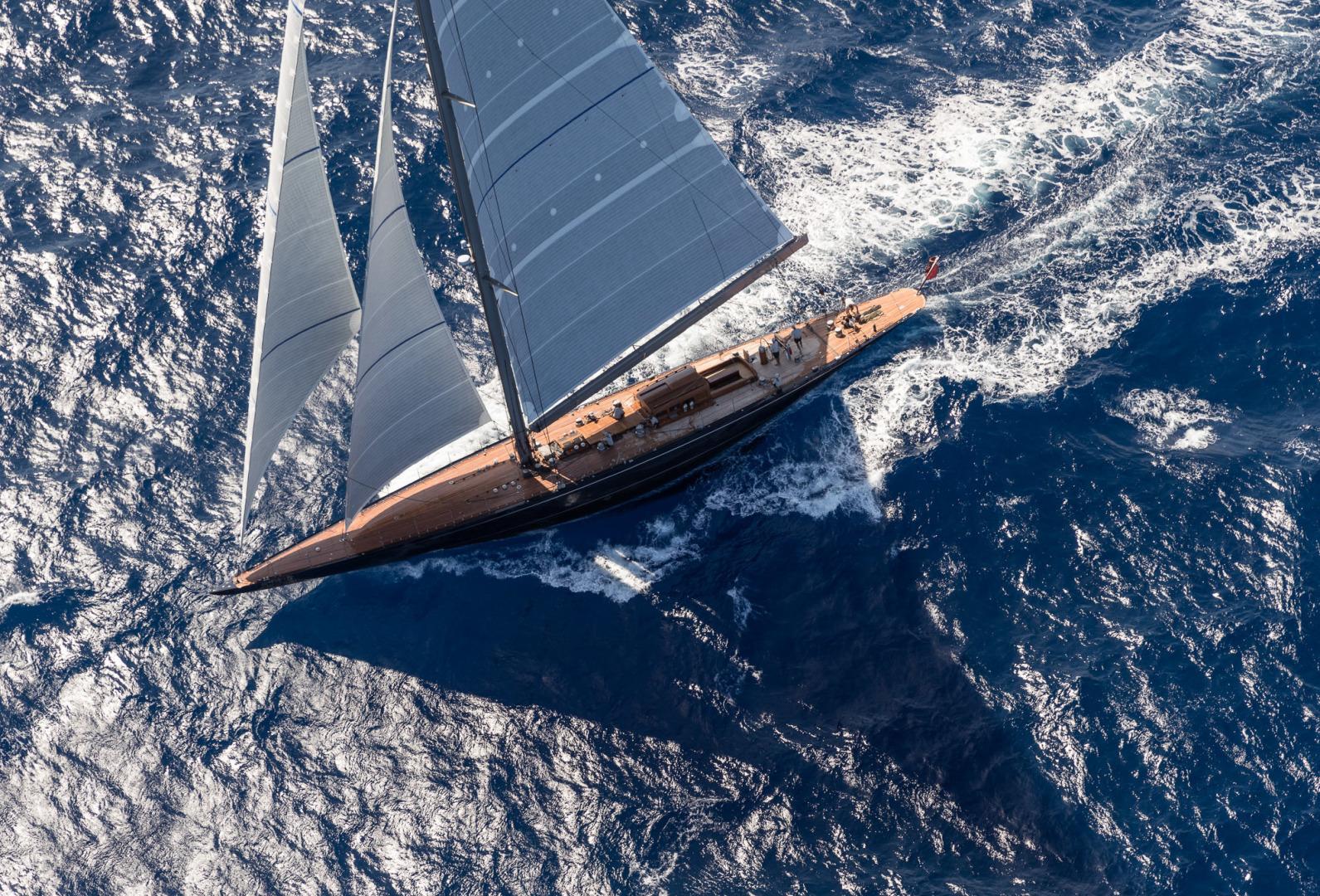 Holland Jachtbouw-J Class 2012-RAINBOW Nice-France-1309006 | Thumbnail