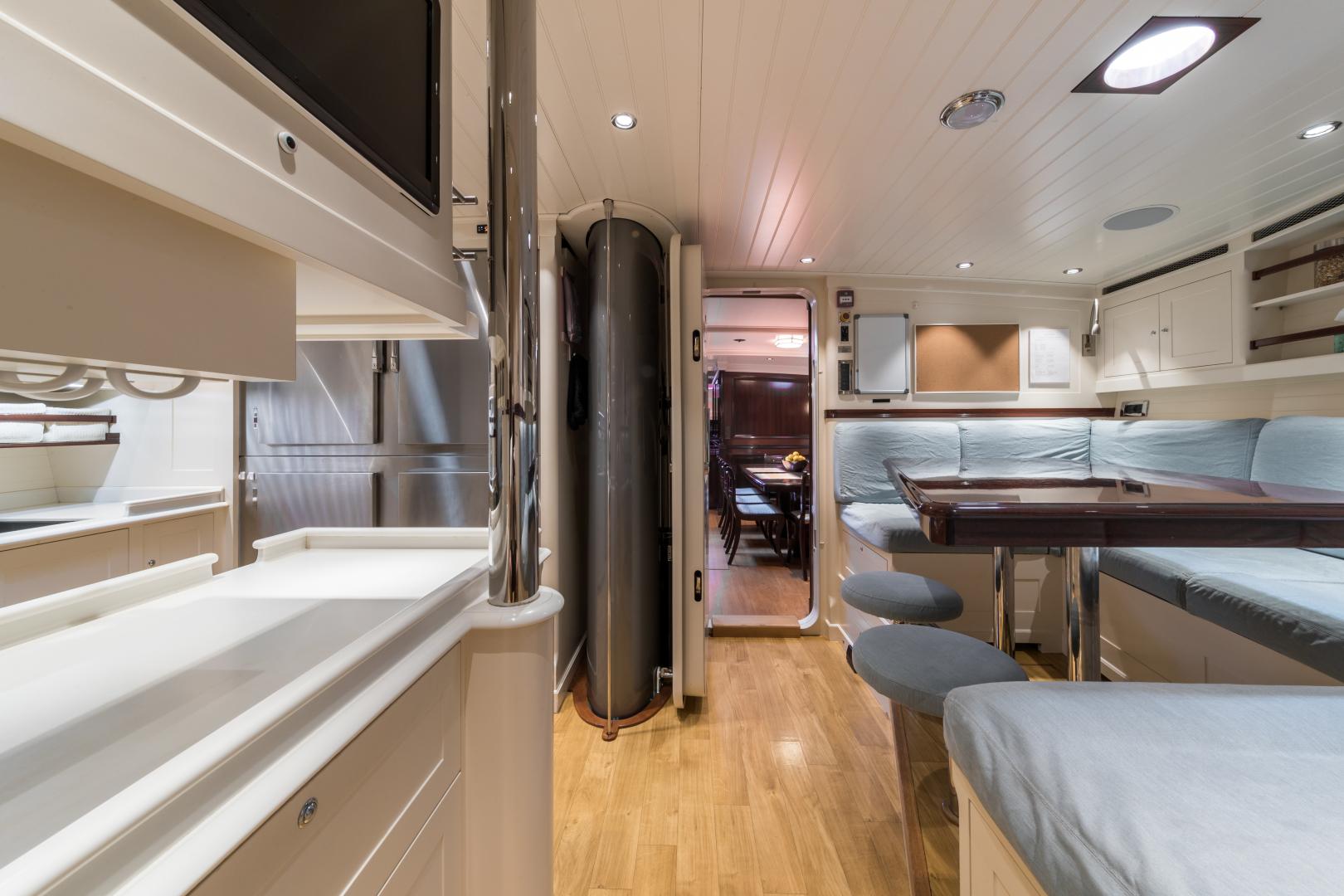 Holland Jachtbouw-J Class 2012-RAINBOW Nice-France-1309025 | Thumbnail