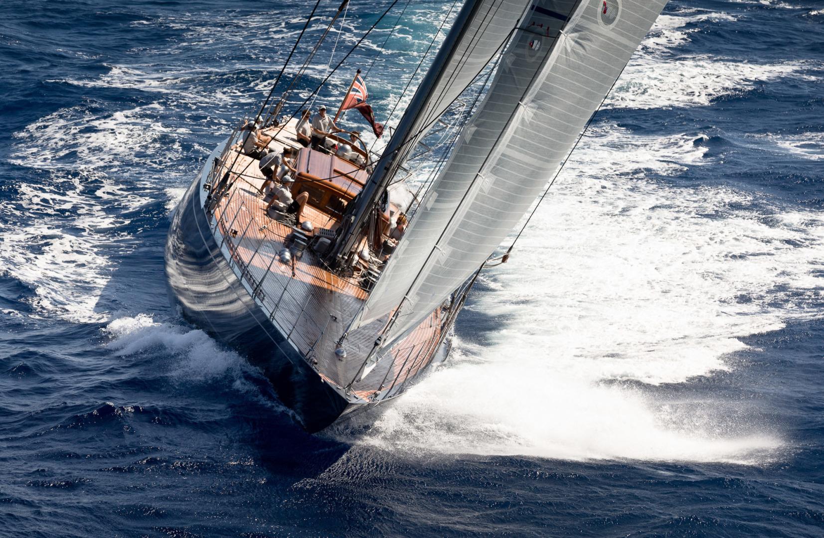 Holland Jachtbouw-J Class 2012-RAINBOW Nice-France-1309007 | Thumbnail