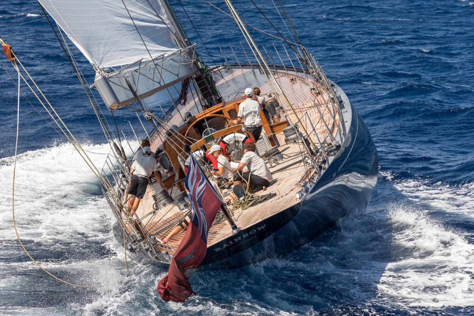 Holland Jachtbouw-J Class 2012-RAINBOW Nice-France-1309008 | Thumbnail