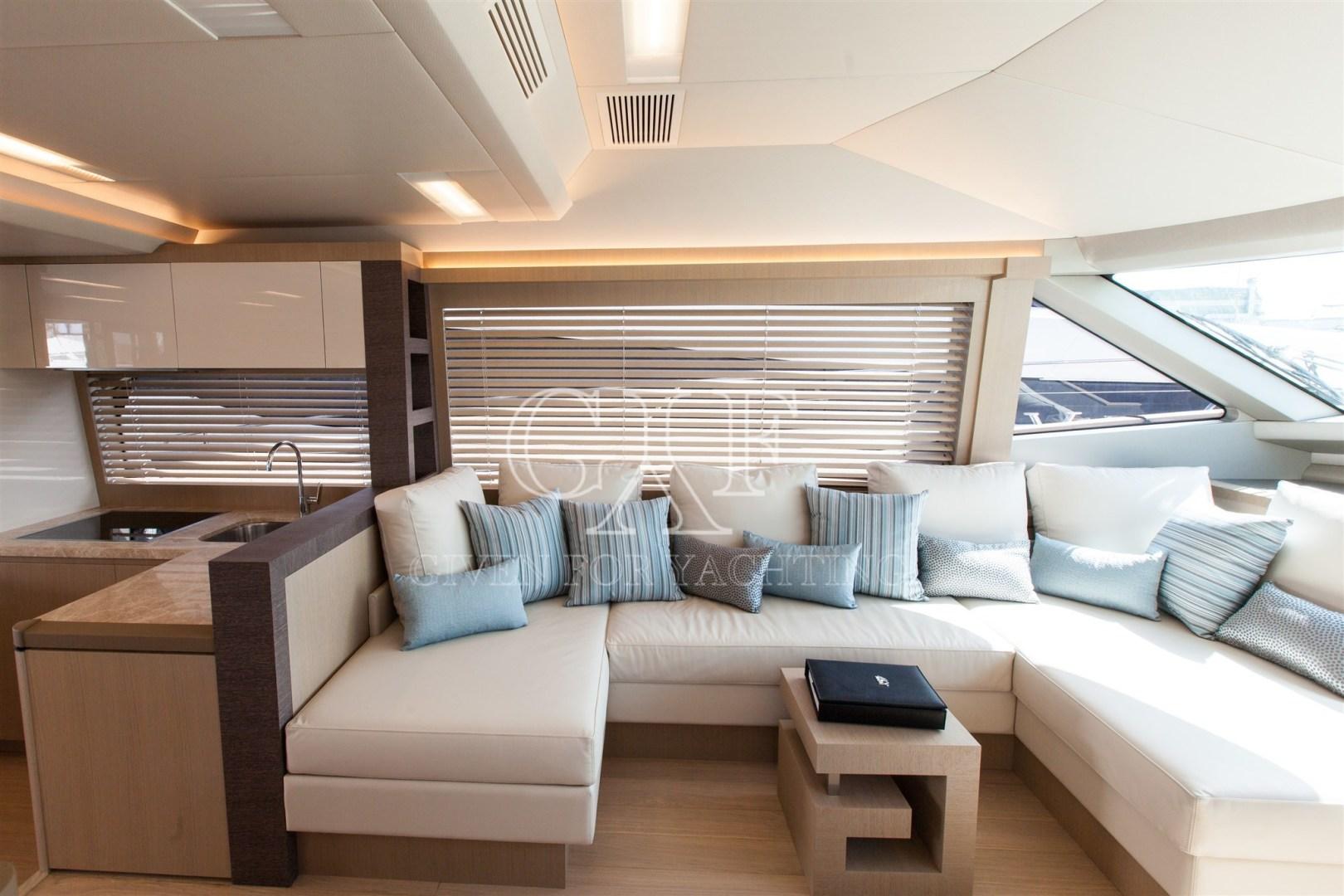 Monte Carlo-MCY 65 2016-EXCALIBUR Varazze-Italy-MCY 65, Salon Lounge Logo-1309584   Thumbnail