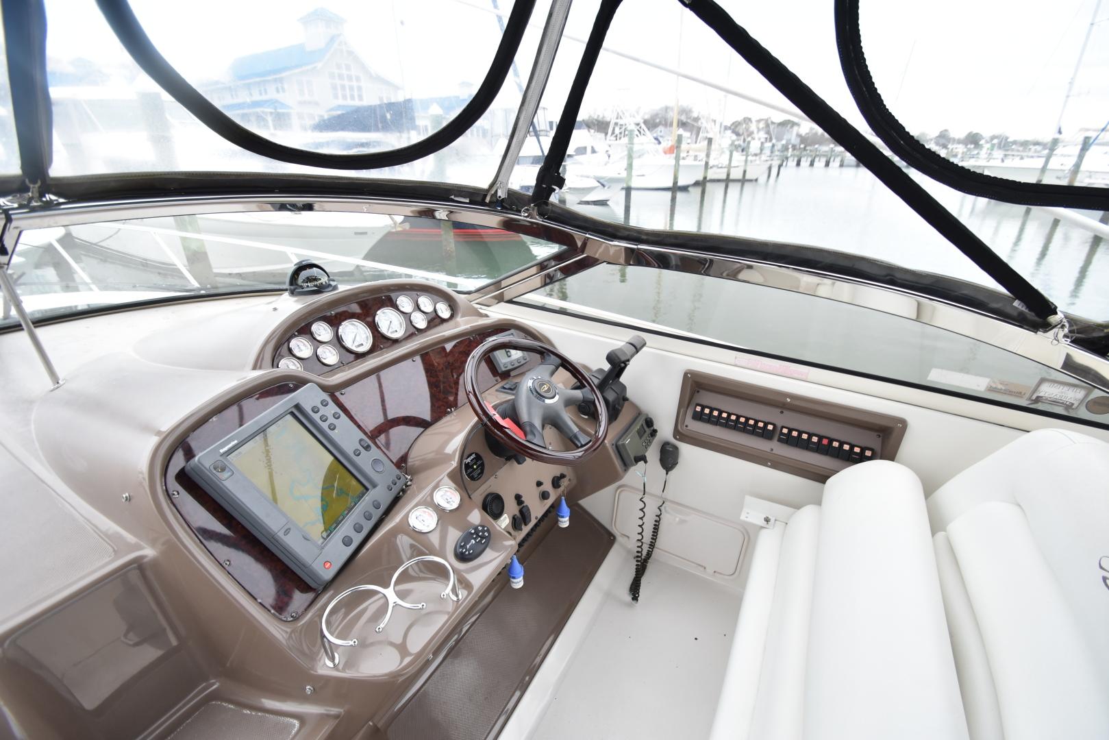 Regal-3560 Commodore IO 2005-Ten Fold Hampton-Virginia-United States-1312434   Thumbnail