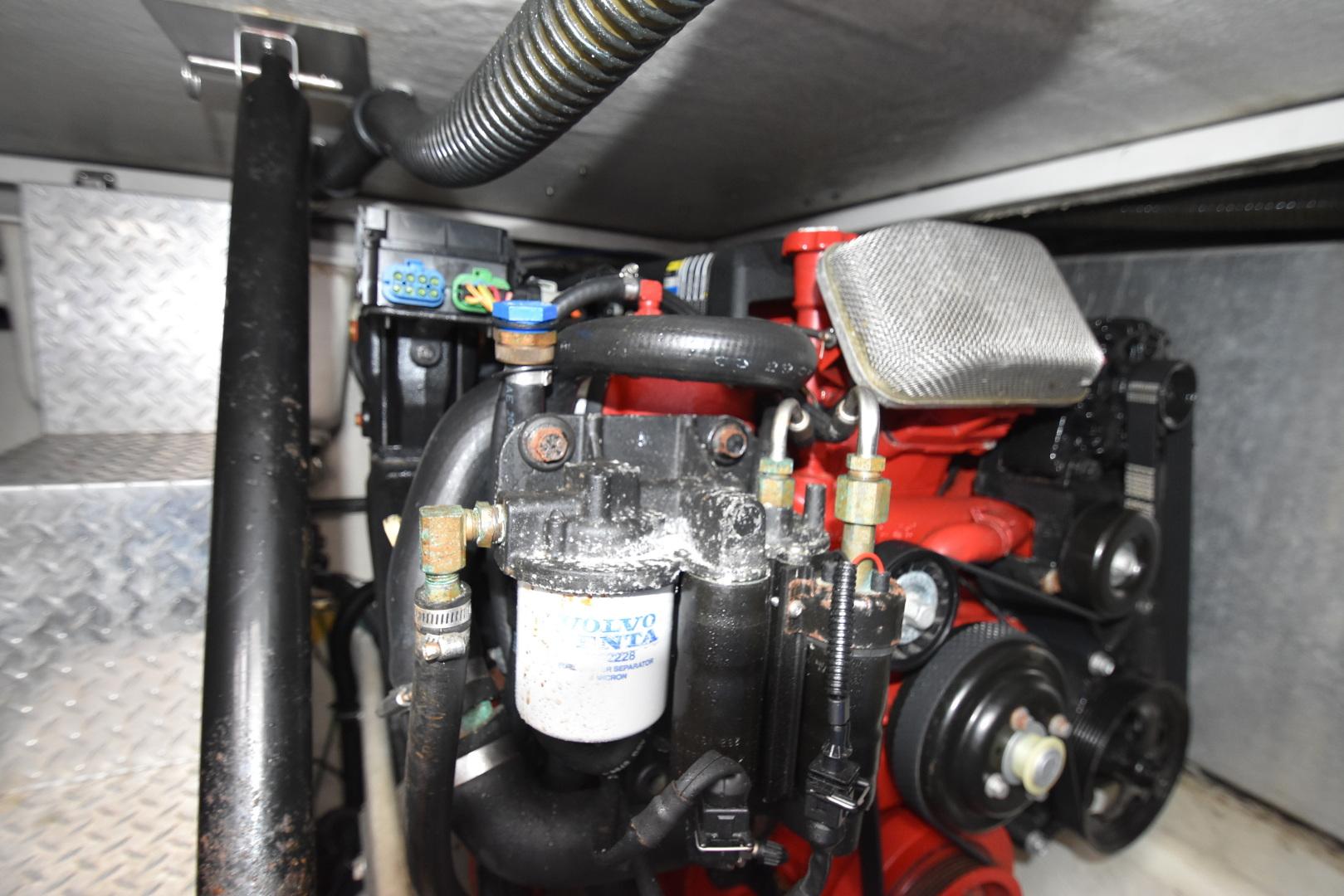 Regal-3560 Commodore IO 2005-Ten Fold Hampton-Virginia-United States-1312454   Thumbnail