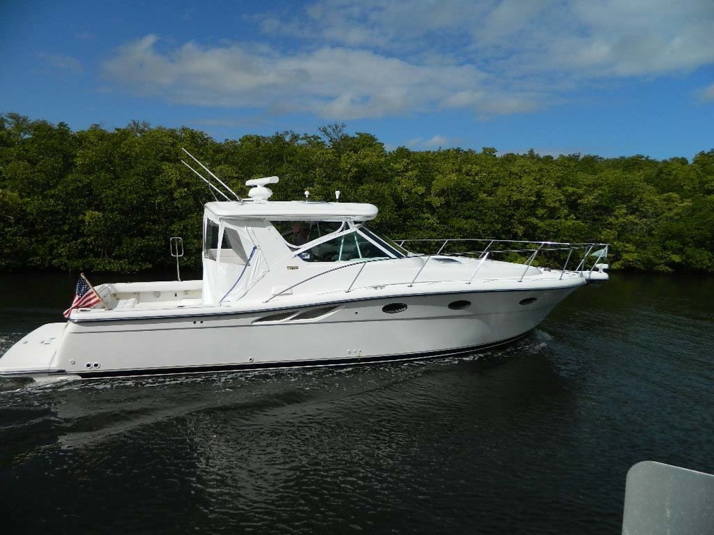 Tiara-Open 2004-Door Knock II Hobe Sound-Florida-United States-Starboard-1315512 | Thumbnail