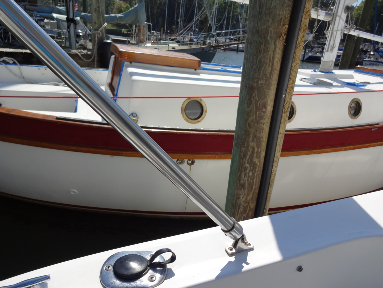 Cruisers Yachts-35 1998-Lees Ur Tyme FAIRHOPE-Alabama-United States-1316071   Thumbnail