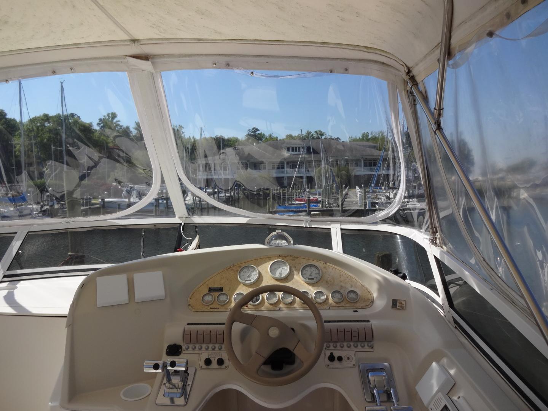 Cruisers Yachts-35 1998-Lees Ur Tyme FAIRHOPE-Alabama-United States-1316066   Thumbnail