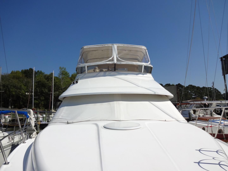 Cruisers Yachts-35 1998-Lees Ur Tyme FAIRHOPE-Alabama-United States-1316159   Thumbnail