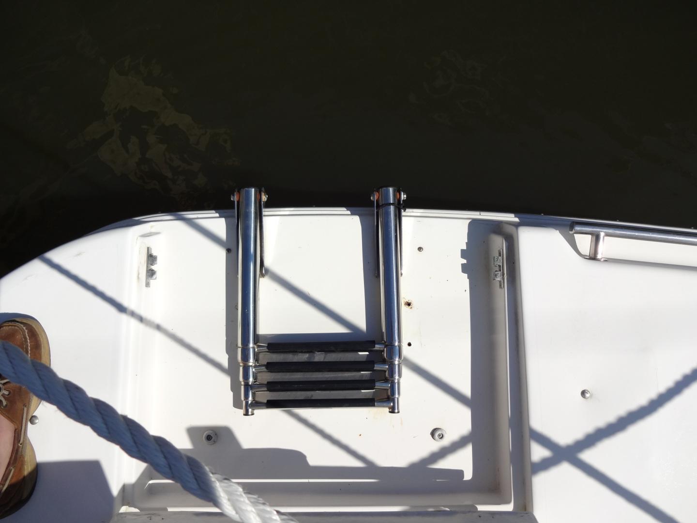 Cruisers Yachts-35 1998-Lees Ur Tyme FAIRHOPE-Alabama-United States-1316044   Thumbnail