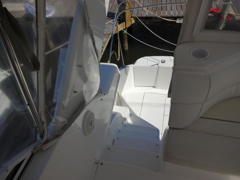 Cruisers Yachts-35 1998-Lees Ur Tyme FAIRHOPE-Alabama-United States-1316027   Thumbnail