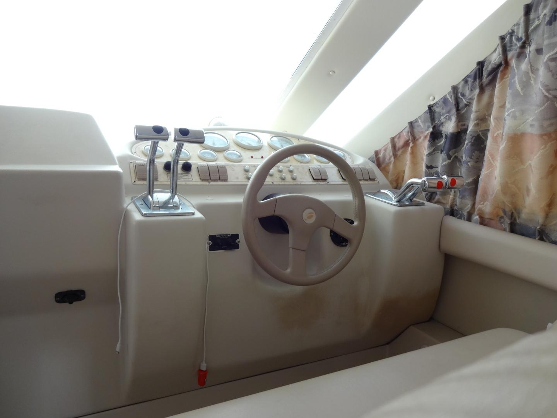 Cruisers Yachts-35 1998-Lees Ur Tyme FAIRHOPE-Alabama-United States-1316105   Thumbnail