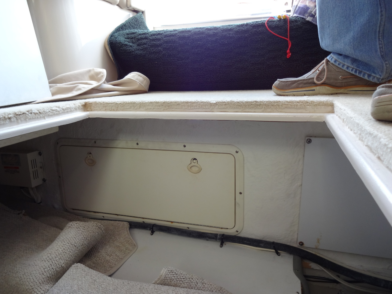 Cruisers Yachts-35 1998-Lees Ur Tyme FAIRHOPE-Alabama-United States-1316144   Thumbnail