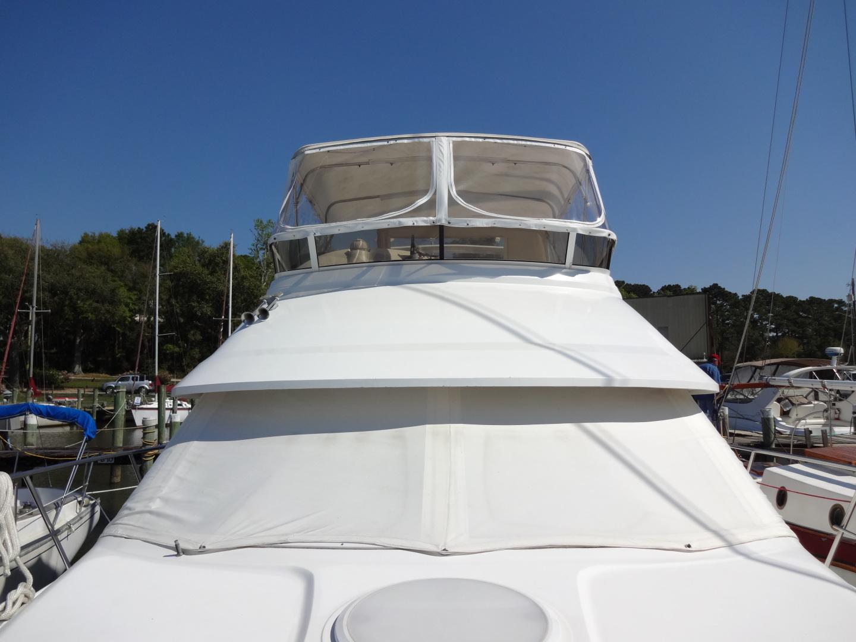 Cruisers Yachts-35 1998-Lees Ur Tyme FAIRHOPE-Alabama-United States-1316084   Thumbnail