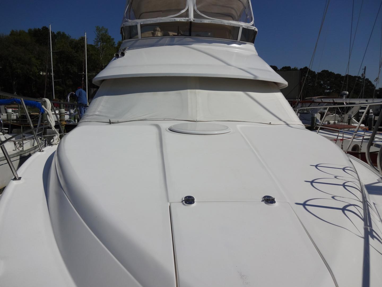 Cruisers Yachts-35 1998-Lees Ur Tyme FAIRHOPE-Alabama-United States-1316015   Thumbnail