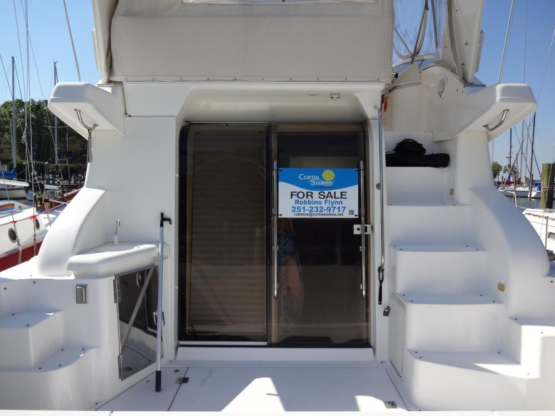 Cruisers Yachts-35 1998-Lees Ur Tyme FAIRHOPE-Alabama-United States-1316062   Thumbnail