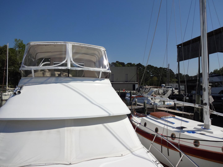Cruisers Yachts-35 1998-Lees Ur Tyme FAIRHOPE-Alabama-United States-1316086   Thumbnail