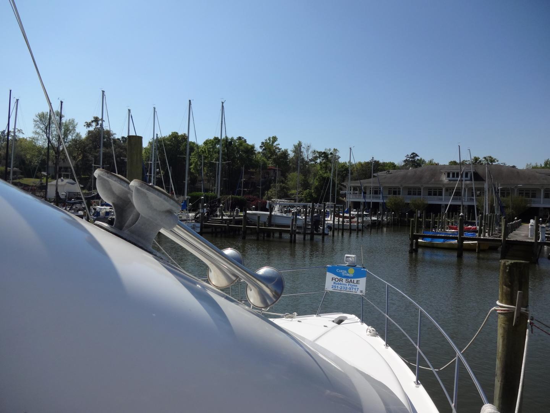 Cruisers Yachts-35 1998-Lees Ur Tyme FAIRHOPE-Alabama-United States-1316095   Thumbnail