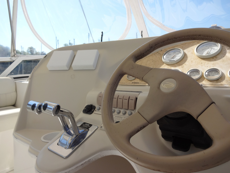 Cruisers Yachts-35 1998-Lees Ur Tyme FAIRHOPE-Alabama-United States-1316016   Thumbnail
