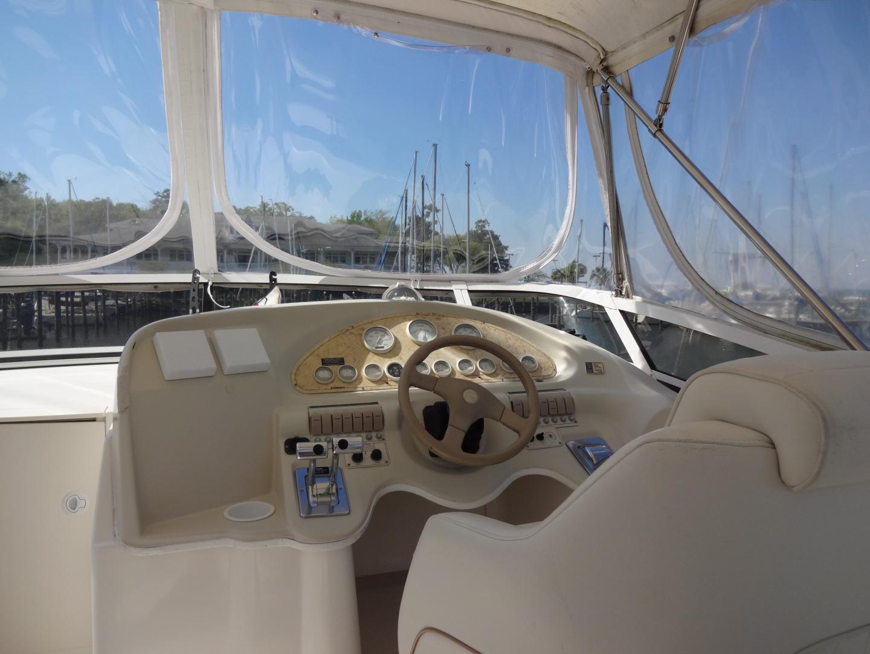 Cruisers Yachts-35 1998-Lees Ur Tyme FAIRHOPE-Alabama-United States-1316070   Thumbnail