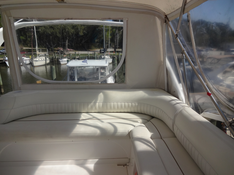 Cruisers Yachts-35 1998-Lees Ur Tyme FAIRHOPE-Alabama-United States-1316023   Thumbnail