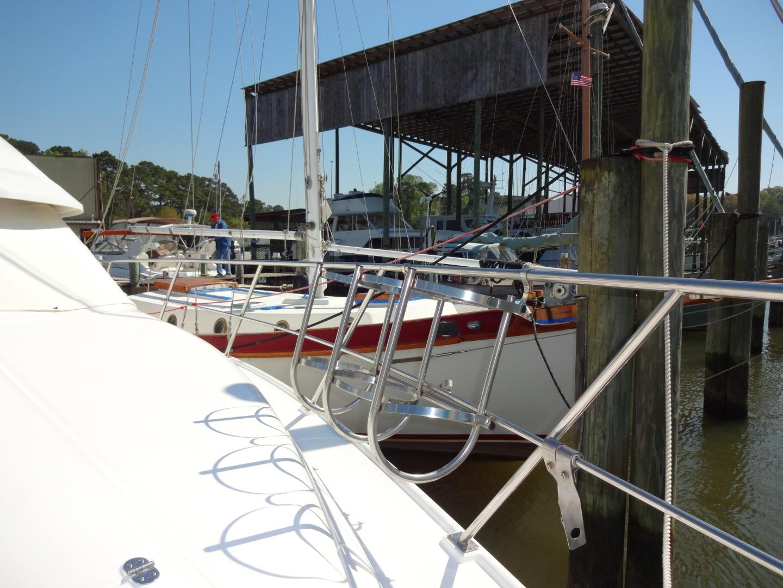 Cruisers Yachts-35 1998-Lees Ur Tyme FAIRHOPE-Alabama-United States-1316085   Thumbnail