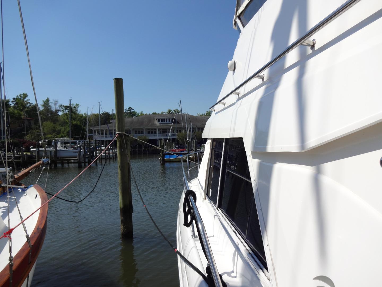 Cruisers Yachts-35 1998-Lees Ur Tyme FAIRHOPE-Alabama-United States-1316017   Thumbnail
