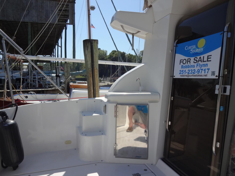 Cruisers Yachts-35 1998-Lees Ur Tyme FAIRHOPE-Alabama-United States-1316019   Thumbnail